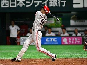 左打者は俊足よりも強打者がいい?ドラフトに見るチーム強化の早道。