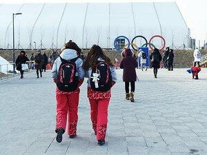 寒いと運動能力は落ちる……のか?冬季競技の選手が戦う過酷な環境。