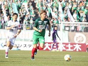 「岐阜ならサッカー上手くなるぞ」山岸祐也が信じた大木監督の言葉。