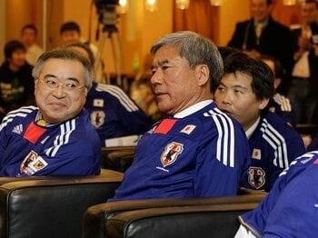 日本のW杯招致は何を間違えたのか?選考基準を巡る2つの大きな誤算。<Number Web> photograph by AP/AFLO