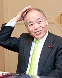マラソン特別講義> 鈴木宗男 「...