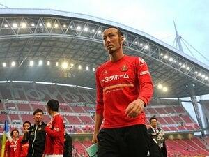 闘莉王が日本復帰を約束した理由。岡田武史、岡野雅行、日本との絆。