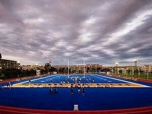 法大体育会施設はJトップクラブ以上。大学スポーツが持つ潜在能力とは。
