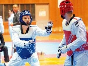 元UFCファイター菊野克紀の東京五輪への果敢な挑戦。~巌流島からテコンドーへの異色の経歴~