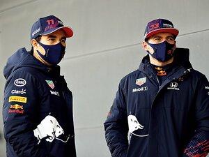 """F1ではチームメイトが""""第一のライバル""""に 最高のラインナップを揃えたレッドブルがタイトルを狙うには"""