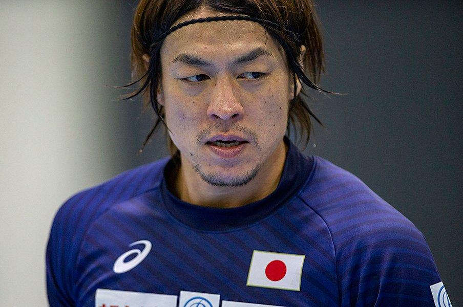 東京五輪に向け、引退か手術か──。ハンドボール宮崎大輔、39歳の決断。