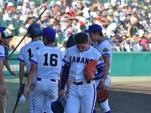 甲子園で球数制限しない理由は無い!天才と2番手投手の双方に利点アリ。