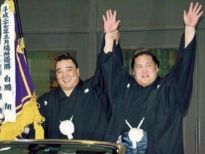ワンチャンスを掴んだ照ノ富士の実力と今後。~初優勝&大関昇進の決め手とは~