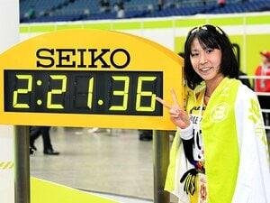 東京五輪マラソンのメダルは可能か。平均は上がれどトップが伸びず……。