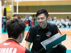 Vリーグコーチが異例の大学監督兼任…柳田将洋も影響を受けた酒井大祐の「プロ意識」とは?