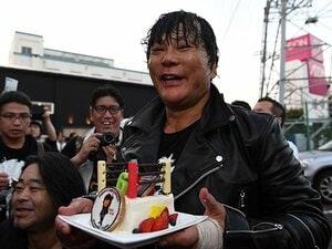 ボランティアレスラーで再デビュー!?大仁田厚がG馬場没20年の記念大会へ。