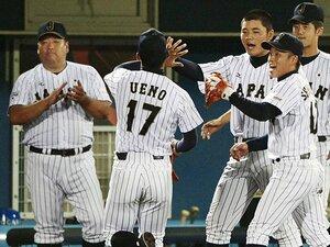オコエ&清宮より津田&舩曳!?U-18野球W杯、いぶし銀の選手たち。