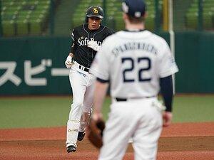 プロ野球12球団の「2番打者通信簿」ハマるホークスとヤクルト、迷走は……。
