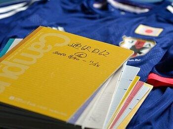 <独占公開、W杯の真実> 矢野大輔・ザックジャパン通訳日記 ~ラストピースをめぐる指揮官の逡巡と決断~<Number Web> photograph by Hirofumi Kamaya