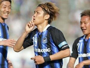 リーグ最高の盾と、10年に1人の矛。浦和vs.G大阪、焦点はやはり宇佐美。