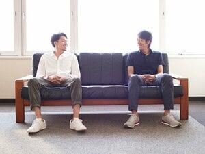 中村憲剛と篠山竜青の川崎対談!JとB、2つのリーグは互いの事を……。