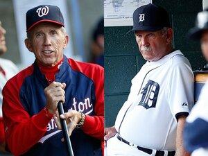去りゆく2人の名将。古き良き野球との惜別。~MLBを支えた昔気質の人情派~