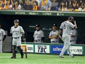 """阪神が失った優勝の""""ラストチャンス""""。土台無きチームと待ち続けた指揮官。"""
