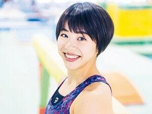村上茉愛「体操を続けられたのは五輪があるから」~体操女子エースの覚悟~