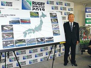 意外と知らない、ラグビーW杯開催の旨味。~富裕層のファンが日本中を観光!?~