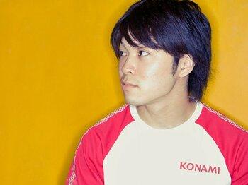 <ロンドン五輪へ、22歳の誓い> 内村航平 「五輪で勝ったら、超ドヤ顔です」<Number Web> photograph by Mami Yamada