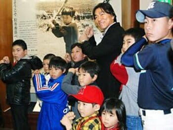 MLB「窓際族」に吹きつける寒風。~光る松井秀喜の正確な市況判断~<Number Web> photograph by KYODO NEWS