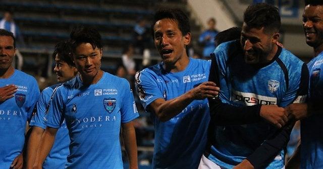 心臓手術を乗り越えた武田英二郎。横浜FCの中間管理職が感じる恩義。