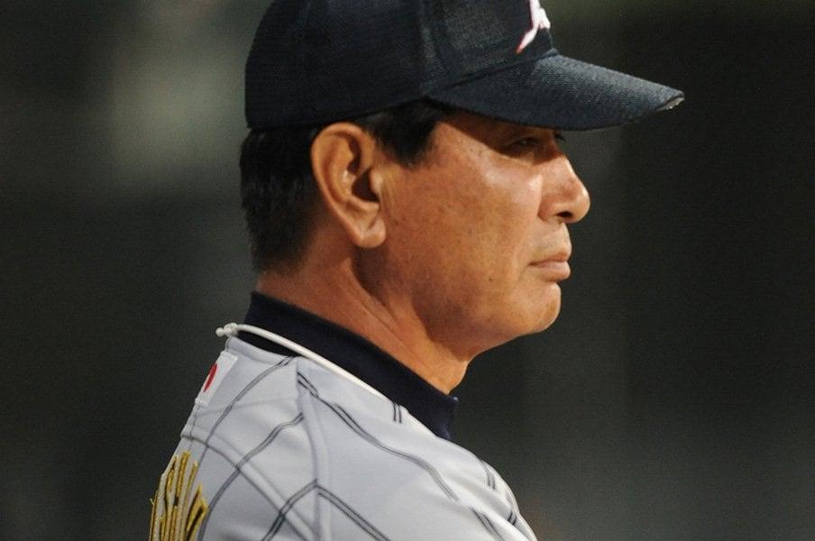 星野仙一、最後の提言。「競技普及のために野球くじの導入を」<Number Web> photograph by Masaki Fujioka(Shogakukan)