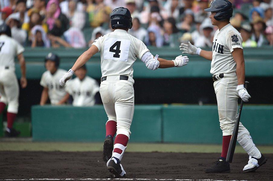 甲子園のベンチ入りを25人にしたら?「頑張り」が報われるのはいい事だ。<Number Web> photograph by Hideki Sugiyama