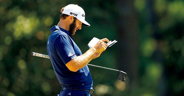 記憶の引き出しを開ける鍵。~プロゴルファーの特殊技能~
