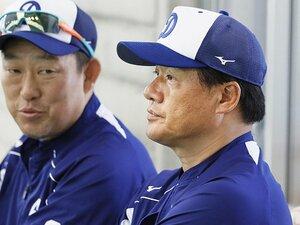 今もなお語り継がれる「与田の18球」。監督初戦は因縁深きベイスターズ。
