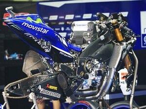 今年のMotoGPはバトルが更に面白く!タイヤとECUの共通化で何が起こる?