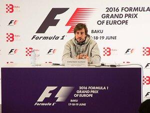 「もう少しわかりやすくなるべき」アロンソも嘆くF1のルール変更。