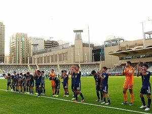 オシムが語るアジア杯初戦と中東勢。「日本は本物のサッカーを見せた」