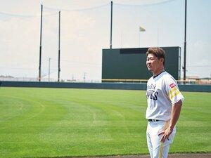 登板機会を自ら手放した松坂大輔。彼は変わってしまったのだろうか。