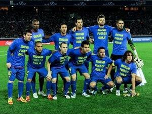 クラブW杯制覇の大きすぎた代償。EURO出場も危ぶまれるビジャの現在。