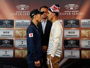 井上尚弥が戦う「過去最強の相手」。70秒KOから一転、技術戦の可能性?