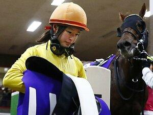 藤田菜七子に沸いたフェブラリーS。勝った武豊が「ぼくの初GIは6着」。