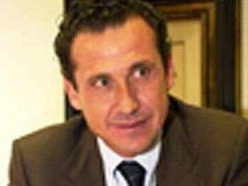 バルダーノにレアル・マドリーは似合わない。<Number Web> photograph by AFLO