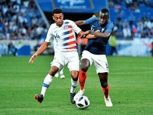 平均年齢21.7歳! サッカーアメリカ代表が若手&海外組中心で「世界を驚かす」【26年共催W杯へ虎視眈々】