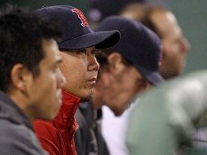 松坂にとって肘の手術は大チャンス?トミー・ジョン手術で剛腕復活も!