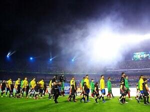 チケット高騰、観客4640人の日も。コパで見る南米サッカーの経済格差。