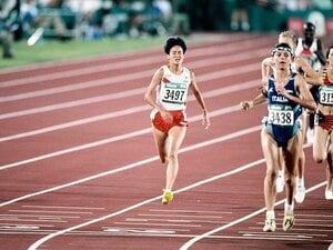 <オリンピック4位という人生(8)>アトランタ五輪「思い出す曲がり角」