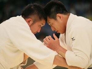 """柔道世界選手権で世代交代なるか?""""崖っぷち""""鈴木桂治が燃やす執念。"""