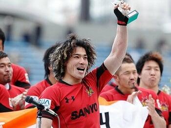 山田はプレーオフMVPと今季ベストフィフティーンのダブル受賞