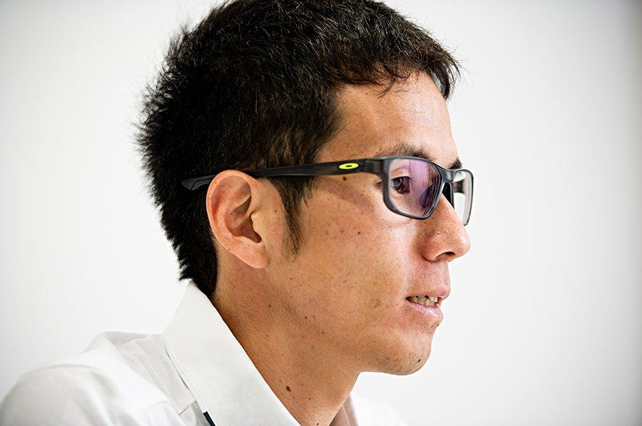 佐藤悠基が語るMGCへの決意・後編。「単純に力があればねじ伏せられる」<Number Web> photograph by Yuki Suenaga