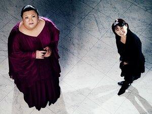 <スペシャル対談> 伊藤みどり×マツコ・デラックス 「アタシの愛した女王たち」