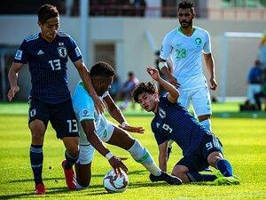 オシム「愚かなプレーは無かった」サウジ戦で見えた日本サッカーの進化。