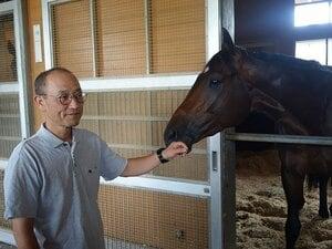 サートゥルナーリア対ヴェロックス。神戸新聞杯は菊花賞の熱い前哨戦。