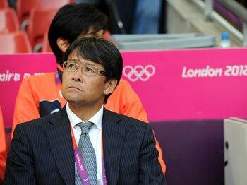 ロンドン世代を熟知した関塚監督に、A代表コーチ復帰の道はないのか?<Number Web> photograph by Kaoru Watanabe/JMPA